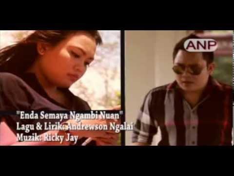 Enda Besemaya Ngambi Nuan - Rickie Andrewson video