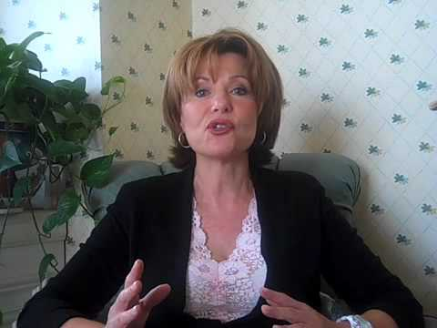 Real Cougar Woman - New Book by Linda Franklin! Video