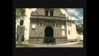 SE QUE VIENEN A MATARME PELÍCULA ECUATORIANA
