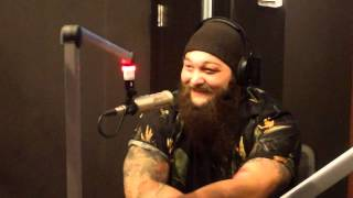 Mike Calta Show Bray Wyatt Interview July 18, 2014 09