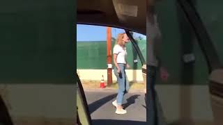 KIKI DANCE CHALLENGE ACCIDENT