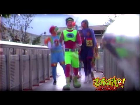zabalito y su show de payasos DEMO 2