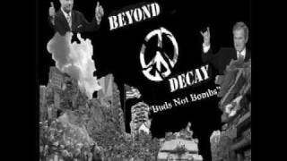 Watch Beyond Decay Sick Of It All video