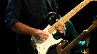 Watch Eric Clapton Little Wing video