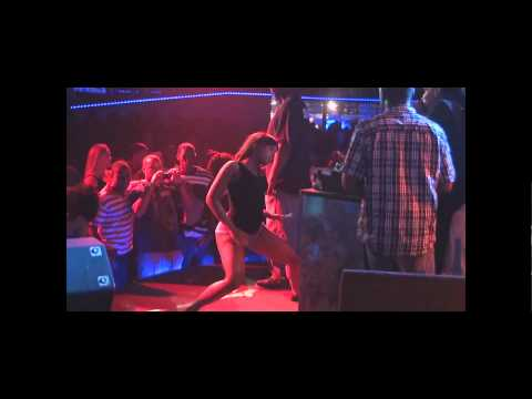 crazy African Love dance - Twerk Team VS Mapouka - Ade Matr1xx