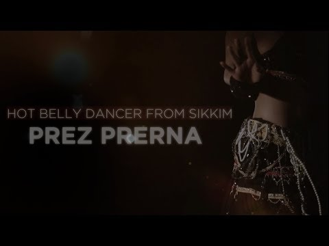 Hot Belly Dancer From Sikkim video