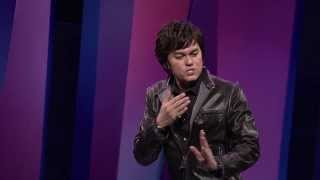 Joseph Prince - Feed On God's Word For Your Healing And Success—Part 3 - 11 Aug 13
