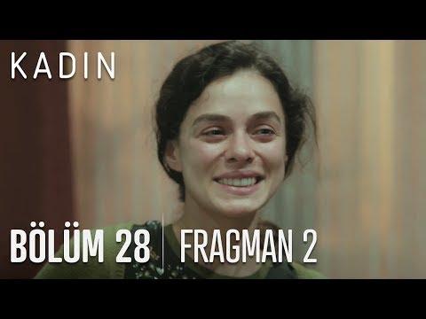Kadın 28. Bölüm 2. Fragman