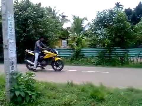 Extremely Funny Indian Accident!! video