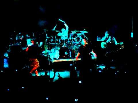 Kai Hansen&Jon Schaffer with Blind Guardian's Valhalla