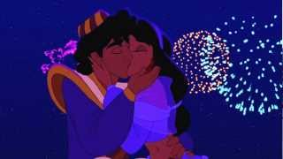A Whole New World Orchestral Version