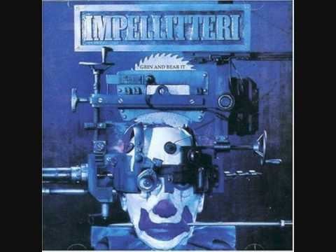 Impellitteri - Under The Gun