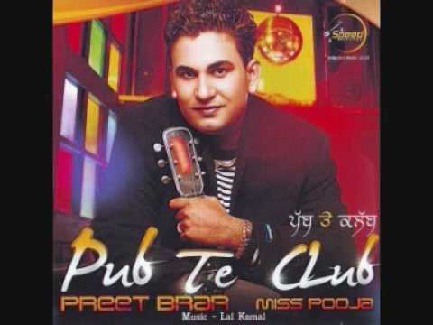 Preet Brar  Brand New Song Oas Kudi Vich (pub Te Club) video