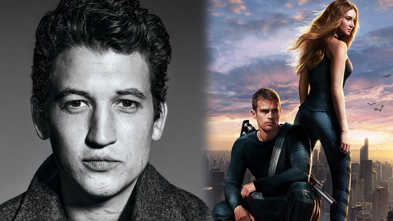 The Divergent Series Insurgent  Movie Review
