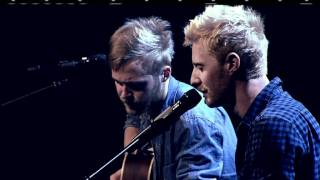 Ewert And The Two Dragons -  I Can See Yer House From Here (ETV Live)