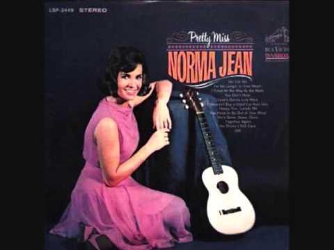 Norma Jean - Po