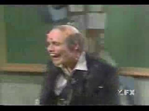 In Living Color - Jim Carrey - Fire Marshall Bill