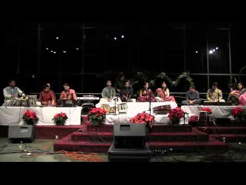 Kashish 2012: #17 Rangi Saari Gulabi Chunariya Re