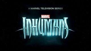 Marvel's Inhumans (ABC) Teaser HD