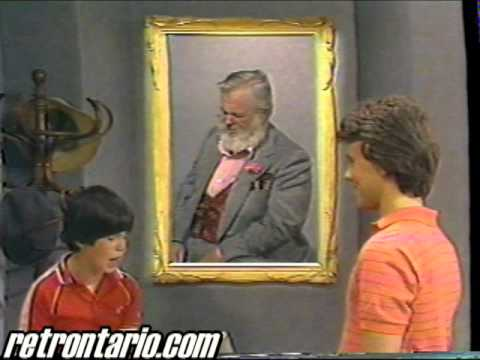 TVOntario You Can Write Anything Episode 2 1983