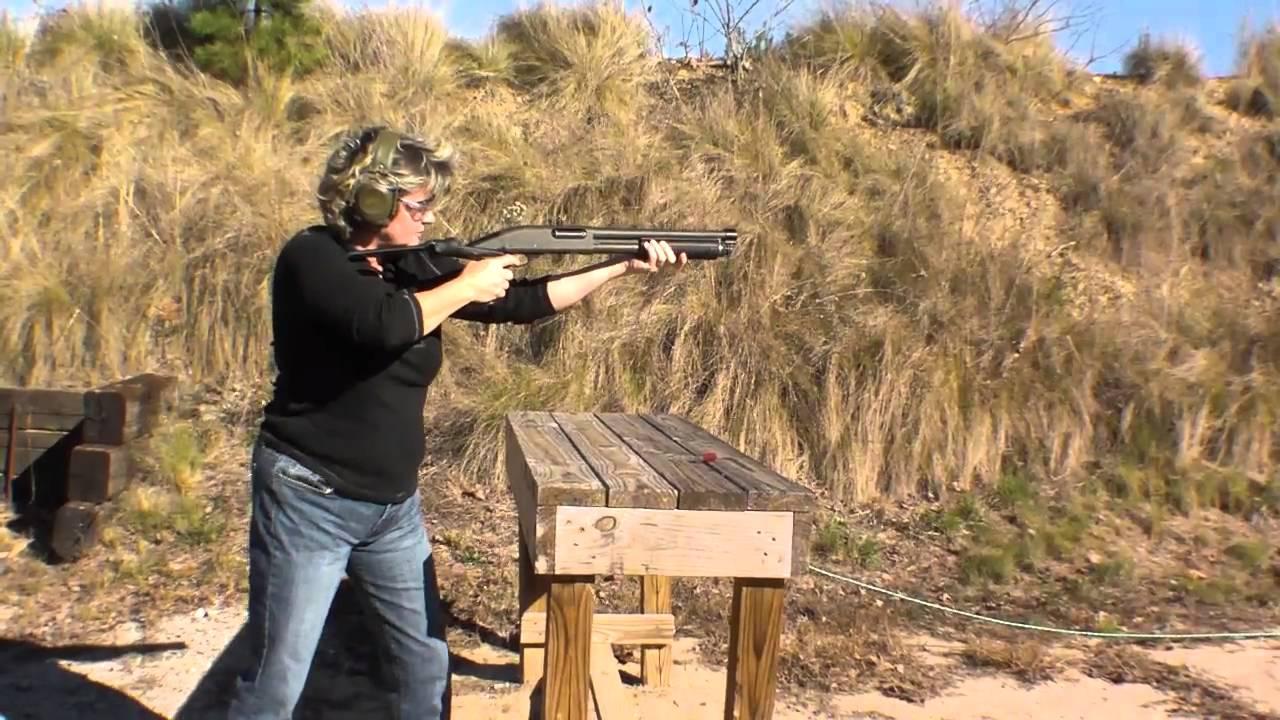 Shotgun  Wikipedia