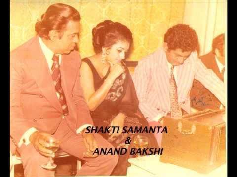 Anand Bakshi Playback Singing BALIKA BADHU (1976) song Jagat...