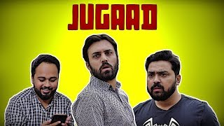JUGAAD | COMEDY VIDEO | THE IDIOTZ