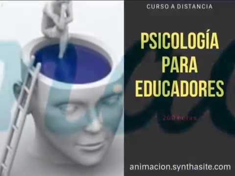 Psicologia para Educadores: los reforzadores