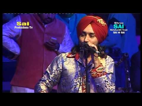 Satinder Sartaj Sai Mahakumbh 2013