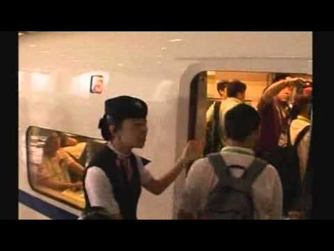 BBC NEWS   World   Asia Pacific   China s super high speed train