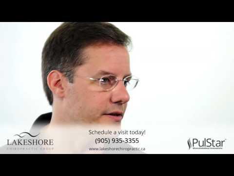 PulStar at Lakeshore Chiropractic Group