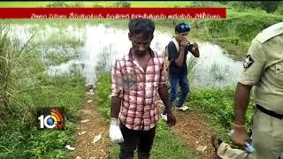 Tension At Patali : Police Vs Vamsadhara Victims | Exclusive | Srikakulam