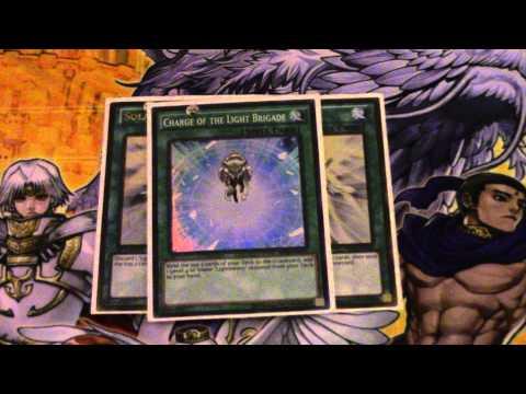 Dragon Ruler Deck 2015 Dragon Ruler Deck Profile