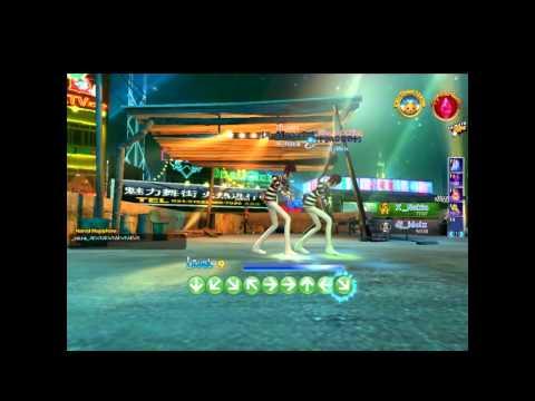 IDOL STREET 2  Indonesia  : Dance X_Nokia & dj_idolx