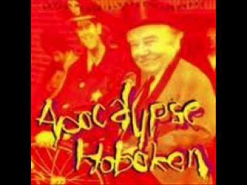 Apocalypse Hoboken - Anorexic Complexion