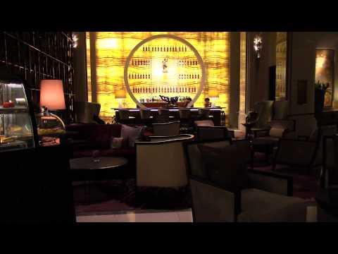 Siam Kempinski Bangkok (Bar / Lounge)