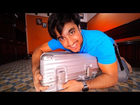 PACKED AND READY !! thumbnail