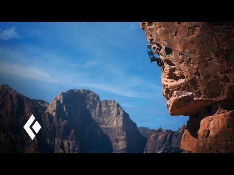 Black Diamond Presents: Big Walls to Low Balls with Alex Honnold ...
