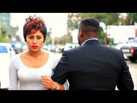 Getahun T/Medihin - Masmesel -  New Ethiopian Music 2017 (Official Video)