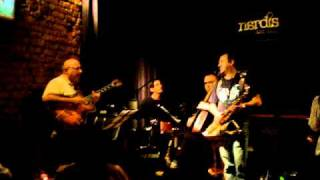 Young & Hearts Project + Merve Erdal in Nardis Jazz Club