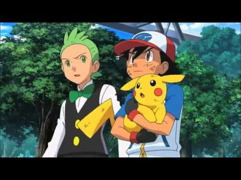 Pokemon Movie 16 [US] - Genesect And The Legend Awakened Trailer [ENGLISH]