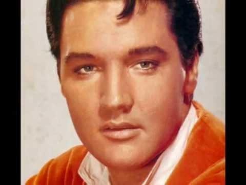 Elvis Presley - Beach Shack