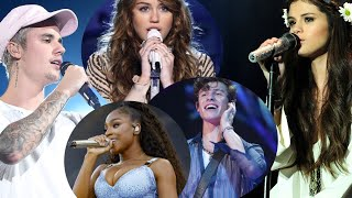 Download lagu Celebrities covering Taylor Swift songs