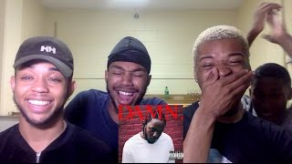 Kendrick Lamar - LOYALTY. (Audio) Ft. RIHANNA *REACTION VIDEO*