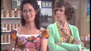 The Family: Hardware Store from The Carol Burnett Show (full sketch)