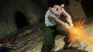 Hunter x Hunter Top 5 Nen Abilities