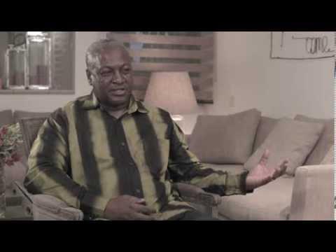 Ghana and South Africa Documentary