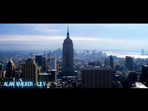 Alan Walker, K-391 & Emelie Hollow - Lily (Official Music Video)