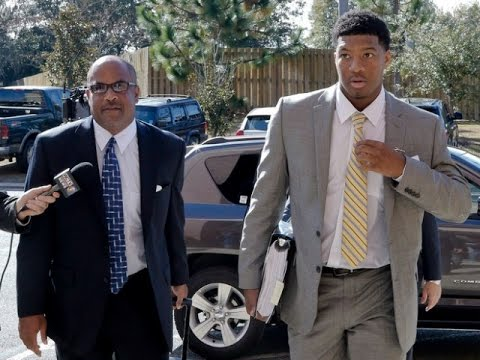 Phirst Contention - Jameis Winston Civil Trial