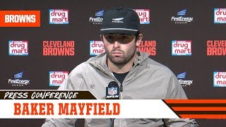 Baker Mayfield is Sick of Losing | Cleveland Browns